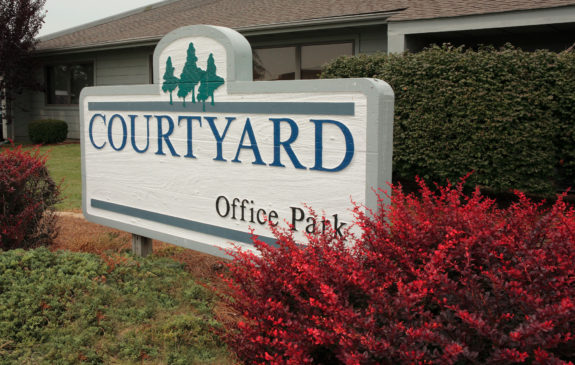 Courtyard Office Park: 5000 Back Square Drive - Owensboro, KY