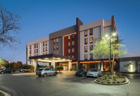 Hampton Inn – Louisville Northeast