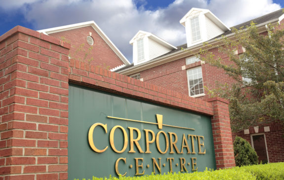 The Corporate Centre: 401 Frederica Street - Owensboro, KY