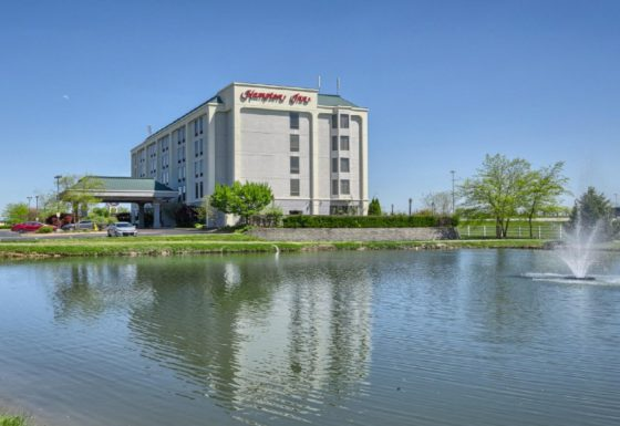 Hampton Inn – Louisville Northeast